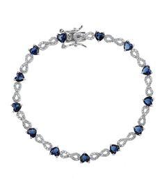 https://www.waufen.com.br/semijoias/pulseira-semi-joia-fina-rodio-e-safira-infinity/ pulseira riviera safira com infinito e coracoes semi joias diferentes