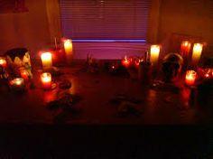 voodoo shrine - Google Search