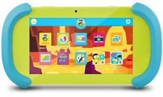 PBS debuts its own tablet for kids, the Playtime Pad | TechCrunch