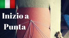 TOMBOLO - Inizio a Punta #Principianti