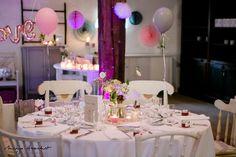 Deko Hochzeit Brauttisch
