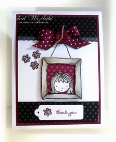 Photopolymer Sweetie Pie, Photopolymer Sweetie Pie Frames, Me, My Stamps and I, Stampin' Up