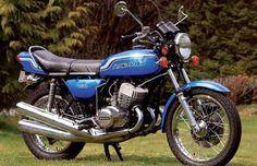 From Aprilia to Yamaha, we countdown the 50 best two-wheeled machines ever built. Kawasaki 500, Kawasaki Cafe Racer, Kawasaki Motorcycles, Racing Motorcycles, Japanese Motorcycle, Classic Bikes, Street Bikes, Custom Bikes, Motorbikes