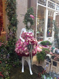 Chelsea flower show 2014 come utilizzare i #fiori in modo creativo!!