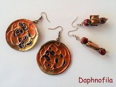 Τα daphnofila δημιουργούν: Χαλκός και έκφραση!
