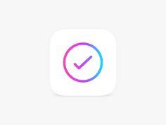 App Icon iOS 7 by Brian Plemons