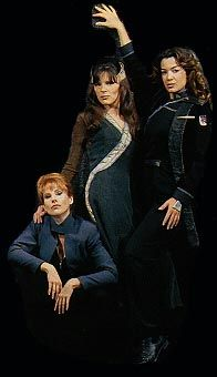 babylon 5 minbari - Google Search