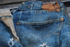 The Rise and Fall of the Amoskeag Denim Mills