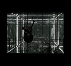 Theater / Film / Inferno / Divine Comedy scenography by Numen