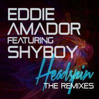 Headspin (feat. ShyBoy) [Gianluca Cesaro & Venz DC aka DB Killers Remix] by ShyBoy® on SoundCloud