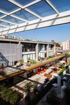 Galeria de Edifício Corujas / FGMF Arquitetos - 8