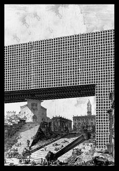 obsessedbythegrid: LOKOMOTIV Architects