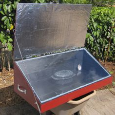 Cooking using the power of the sun is one of the most efficient ways to harness solar energy and save on your energy costs. And it requires no...