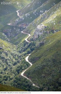 Montagu Pass , Historic mountain pass, Western Cape, South Africa Places To See, Places To Travel, Tsitsikamma National Park, Provinces Of South Africa, South Afrika, Mountain Pass, Hiking Photography, Cape Town South Africa, Out Of Africa