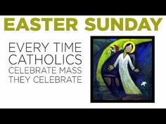 Want to know why Catholics wave palms on Palm Sunday; wash each other's feet on Holy Thursday; or kiss the cross on Good Friday?  Look no further than BustedHalo.com's® two-minute video that describes the final week of Lent we spend preparing for Easter.