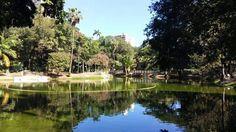 Campo de Sao Bento