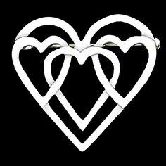 Celtic Knot Symbol For Strength | Gaelic for Strength