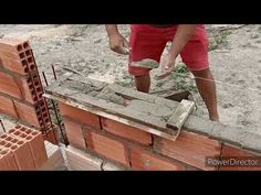 Construction, Building, Wood, Crafts, Houses, Youtube, Ideas, Building Homes, New Houses