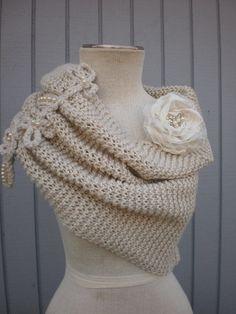 Bolero Off white , Bridal Shrug, Wedding Shrug, Bridal shawl, Wedding Shawl #BolerosShrugs