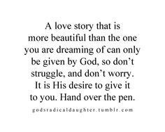 Hand over the pen :)