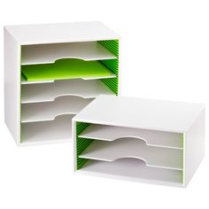 Adjustable Paper Sorters - May this please take care of my papers all over the place problem!!