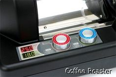 Coffee Roaster - superb collection. Have to take a look...