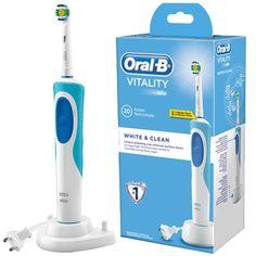 Oral-B Braun Elektrische Tandenborstel Vitality White & Clean 4210201850472