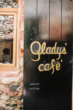 Gladys Cafe St Thomas Off the Grid is a (the food truck that everyone promises is amazing). Heard Gladys' Cafe in the Royal Dane Street mall  was fabulous! Heard avocado salad, and creamy banana daiquiris were great!
