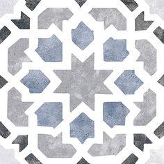 Moderna Moroccan 8x8