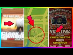 awesome HAS ROCKSTAR PLACED HIDDEN CLUES ABOUT FUTURE & UNRELEASED GTA ONLINE DLC UPDATES IN GAME!? (GTA 5)