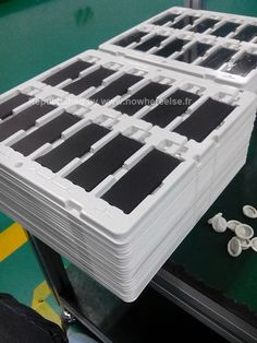 Purported iPhone 5S batteries pictured on the production line - http://vr-zone.com/articles/purported-iphone-5s-batteries-pictured-on-the-production-line/42125.html