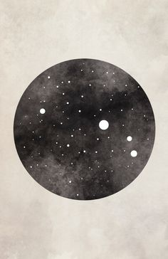 Aries Constellation Art Print More