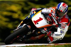 Mick Doohan Motogp, Grand Prix, Honda Motorbikes, Motosport, Racing Motorcycles, Road Racing, Biking, Engine, Kiss