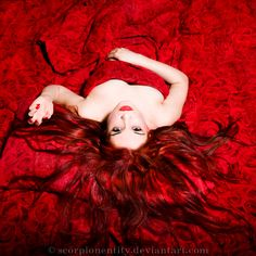 33 Mind Blowing Images of Red Color Inspired Photography Images Lindas, Mind Blowing Images, Colors Of Fire, I See Red, Simply Red, Red Fashion, Fashion Ideas, Shades Of Red, Ruby Red
