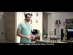 Extraterrestrial Trailer 2012