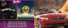 [BD/CD]VonBets 100% Sport Bonus up to 100€ - Bettingadvice forum