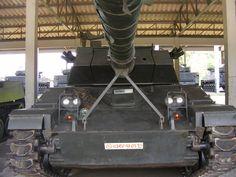 royal thai army commando stingray light tank