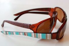 customizar oculos de sol