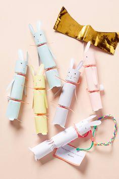 Wee Bunny Party Crac
