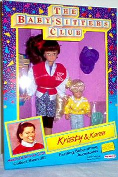 4782 Vintage REMCO The Babysitters Club Stacey doll (Doll only . The Baby Sitters Club, Babysitters, Kids Tv Shows, Collector Dolls, Vintage Ads, Barbie Dolls, My Books, Childhood, Geek Stuff
