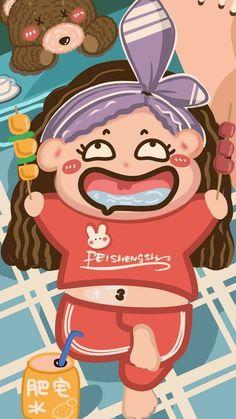 Peach Wallpaper, Cute Pastel Wallpaper, Soft Wallpaper, Aesthetic Pastel Wallpaper, Cute Anime Wallpaper, Wallpaper Iphone Cute, Disney Wallpaper, Pretty Wallpapers, Cute Cartoon Wallpapers