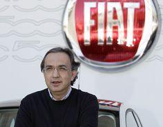 Sergio Marchionne, nuevo presidente de Ferrari, dice que la clave está en solucionar los problemas de motor