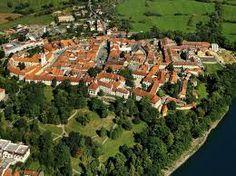 Třeboň City Photo, Dolores Park, Spaces, Travel, Viajes, Trips, Traveling, Tourism, Vacations