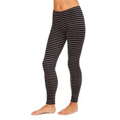 Stretch Fleece Warm Underwear Leggings. Seriously...one of the best purchases I've ever made! I live in these