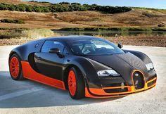 Bugatti :: FastSuperCar