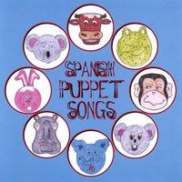 Lauren Osornio | Spanish Puppet Songs