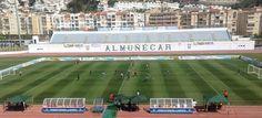 ALMUÑÉCAR. El Patronato Municipal de Deportes de Almuñécar ultima los preparativos para que este viernes comienceel XXII Campeonato de Andalucía Alevín Fútbol F-8
