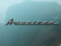 Great collection of vintage vehicle logotypes