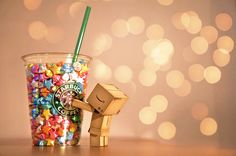 OMGeeee i want this cup of stars!!!!!