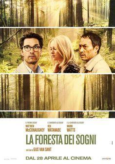 LA FORESTA DEI SOGNI STREAMING E DOWNLOAD FILM ITA 2016 HD